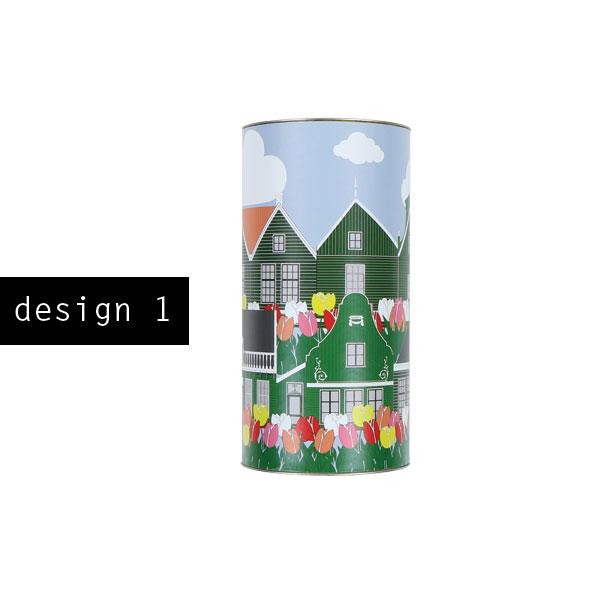 Bloembollenkokers Large Hollands Design