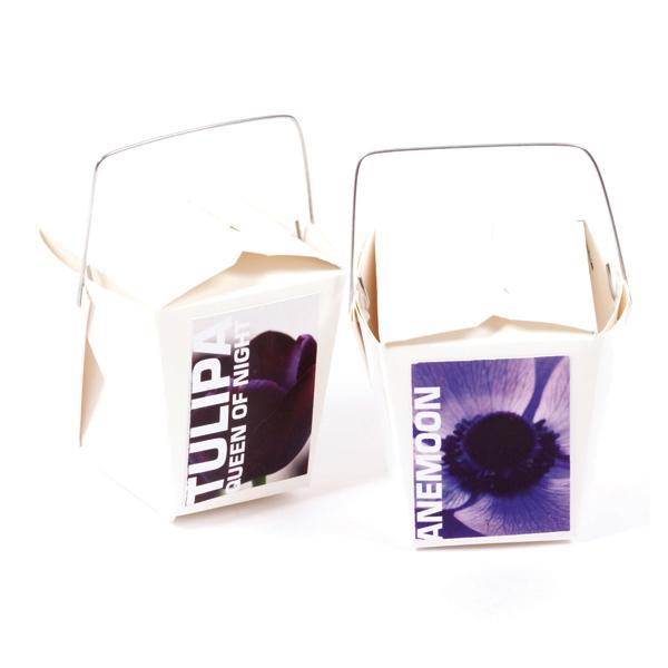 Trendy present box