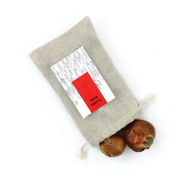 linnen zakjes small
