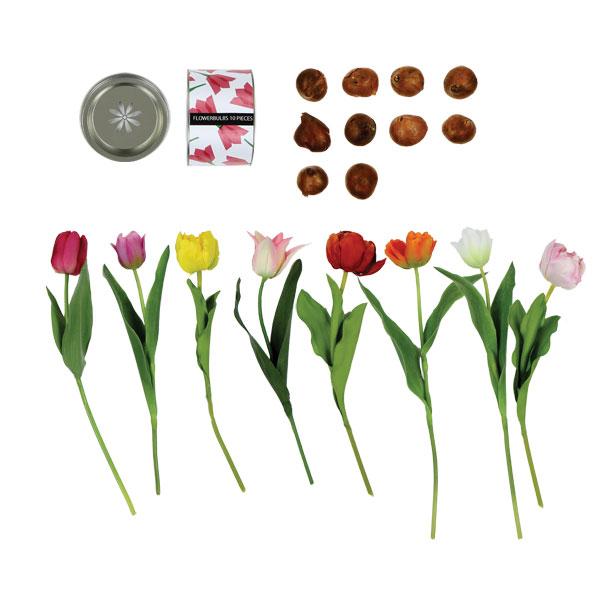 bloembollenkoker small modern