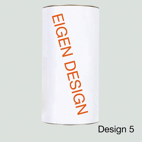 koker large eigen design
