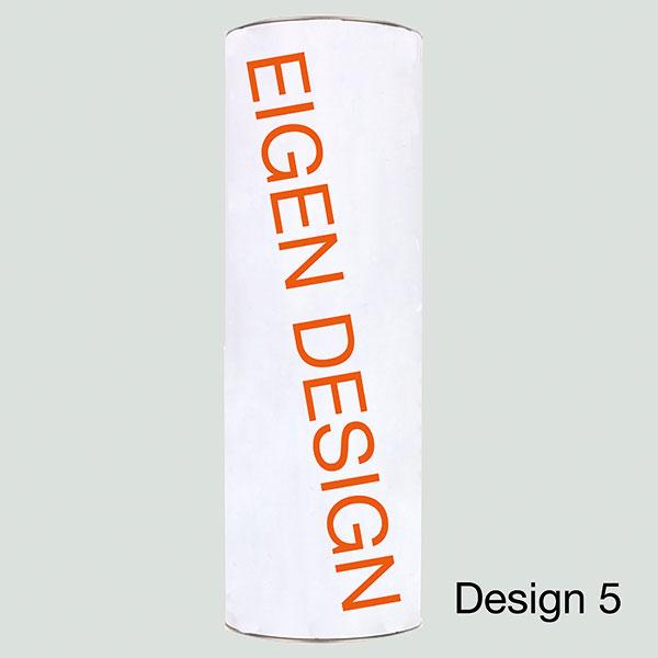 koker XL eigen design