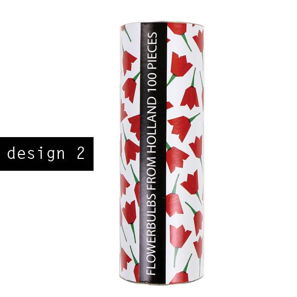 bloembollenkoker XL modern