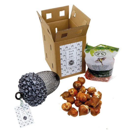 voederpakket Eikel