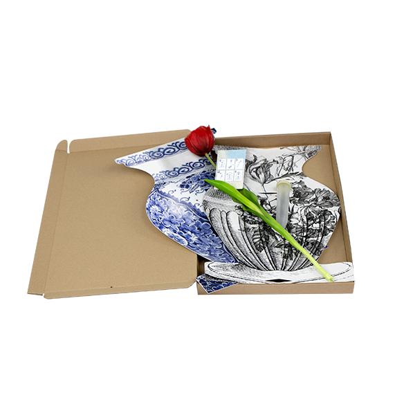 brievenbus bureauvaas